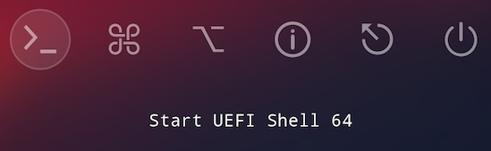 Supermicro Uefi Shell Commands